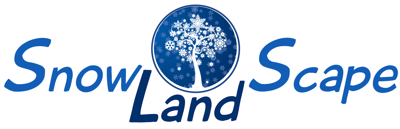 SnowLandScape-Logo2